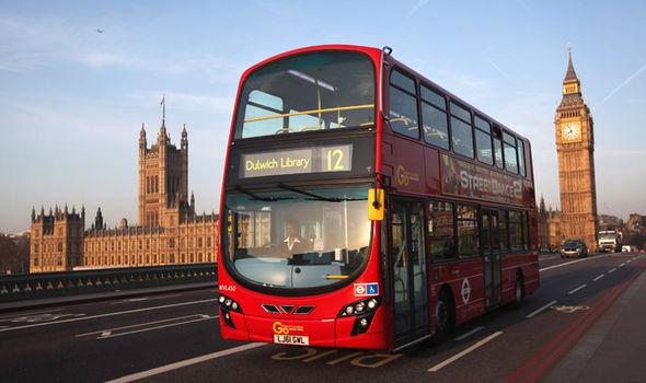 Bus-533531